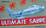 EDK1163 1/48 Ultimate Sabre F-86F-30